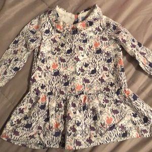 Baby Gap | 12-18M shirt dress